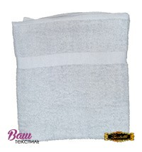Terry bath towel Zastelli Grey фото