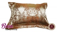 Jacquard pillow Word of Dream JQ41