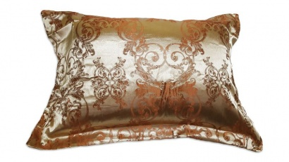 Jacquard pillow Word of Dream JQ41 фото 2