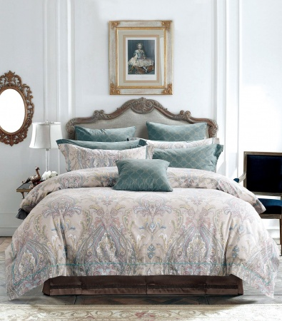 Bed linen set Word of Dream 9285 фото 2