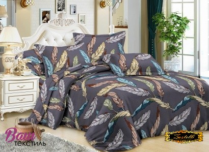 Bed linen set Zastelli 65 Seersucker фото