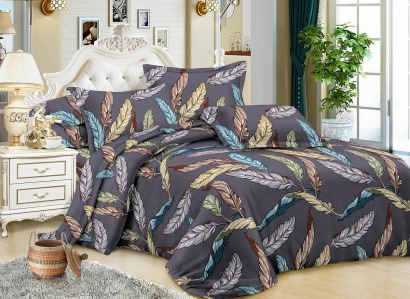 Bed linen set Zastelli 65 Seersucker фото 2