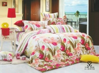 Bed linen set Zastelli 617 Sateen фото