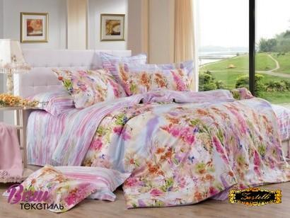 Bed linen set Zastelli 612 Sateen фото