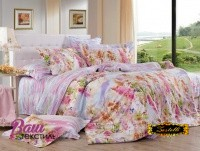 Bed linen set Zastelli 612 Sateen фото