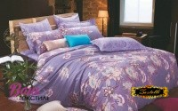 Bed linen set Zastelli 608 Sateen фото