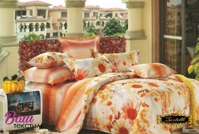 Bed linen set Zastelli 2352-53 Satin фото
