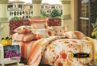 Bed linen set Zastelli 2352-53 Satin фото