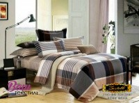 Bed linen set Zastelli 3528-29 Satin фото