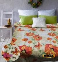 Bedspread ZASTELLI 11275 Calico Brazed фото