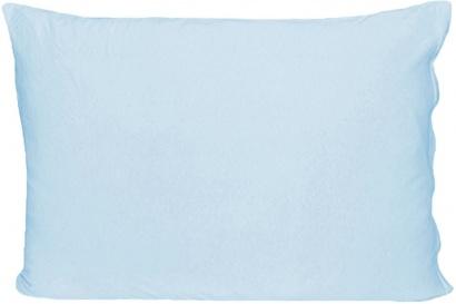 Наволочка бязевая Голубая Zastelli 12-4608 фото 2