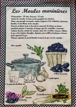 Kitchen towel Zastelli sateen Recipe фото