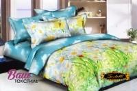 Bed linen set Zastelli 11917 Microsateen фото