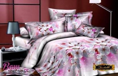 Bed linen set Zastelli 130823 Microsateen фото