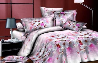 Bed linen set Zastelli 130823 Microsateen фото 2