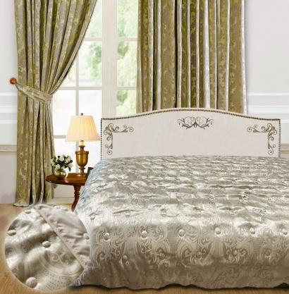 Bedspread jacquard Zastelli JQ11 фото 8