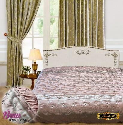 Bedspread jacquard Zastelli JQ15 фото