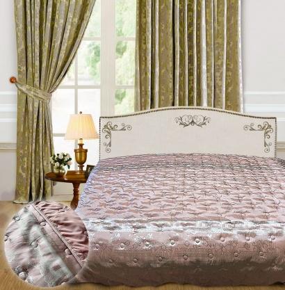 Bedspread jacquard Zastelli JQ15 фото 12