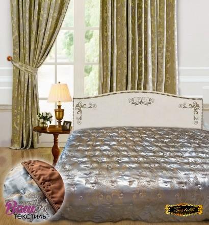 Bedspread jacquard Zastelli JQ16 фото