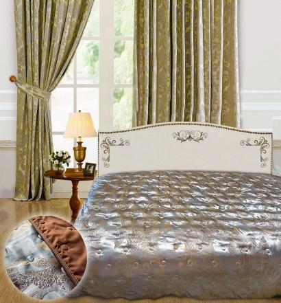 Bedspread jacquard Zastelli JQ16 фото 2