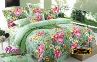 Bed linen set Zastelli 703 Sateen