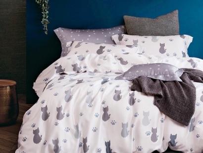 Bed linen set Zastelli 595-596 Cotton фото 2