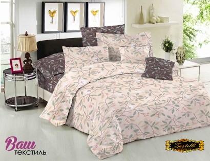 Постельное белье Zastelli 593-594 бязь  фото