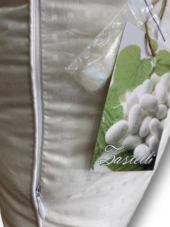 Шовкова подушка Zastelli  фото 8