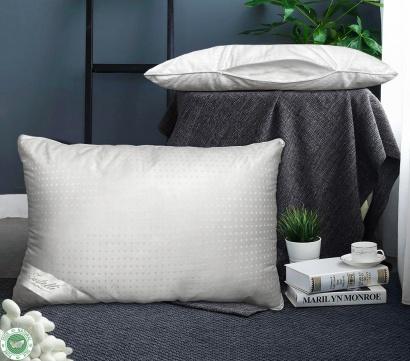 Шовкова подушка Zastelli  фото 5