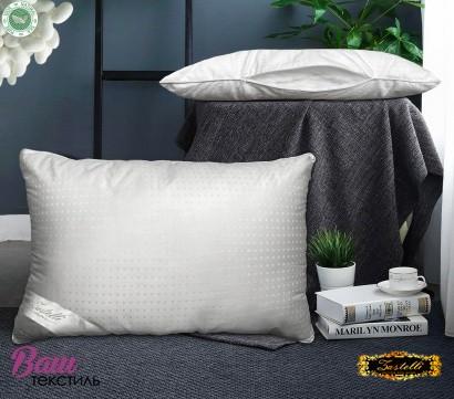 Шовкова подушка Zastelli  фото
