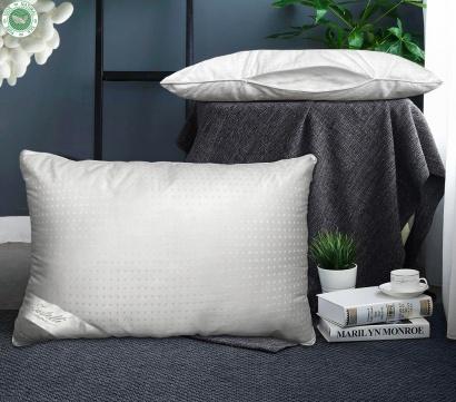 Шовкова подушка Zastelli  фото 2