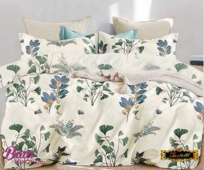 Bed linen set Zastelli 524-525 Cotton фото
