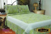Bedspread Zastelli N14 Cotton фото