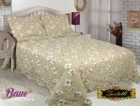 Bedspread Zastelli 032 polyester фото