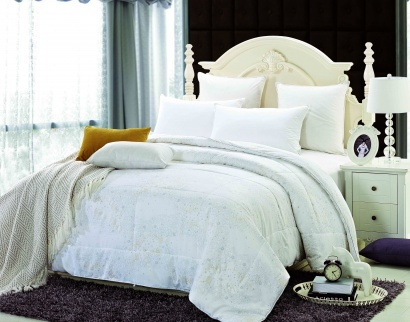 Bamboo quilt Word of Dream cotton Kapok фото 4