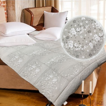 Bamboo quilt Word of Dream cotton Kapok фото 3