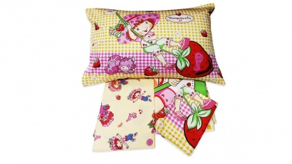 Bed linen set for children Word of Dream TD 192 Sateen фото 6