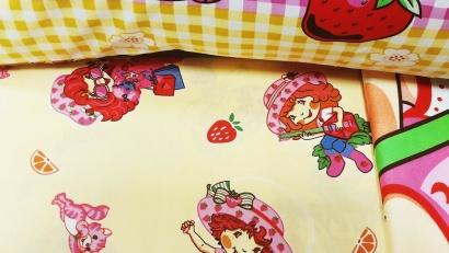 Bed linen set for children Word of Dream TD 192 Sateen фото 5