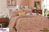 Комплект постельного белья Zastelli 1001 Таинственный сатин