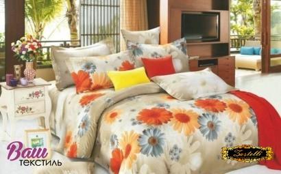 Bed linen set Zastelli 1006 Sateen фото