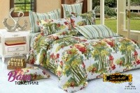 Bed linen set Zastelli 1008 Sateen фото