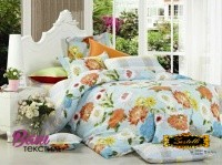 Bed linen set Zastelli 3363-3364 Sateen фото