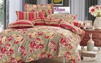 Комплект постельного белья Zastelli 4321-4322 Англия сатин