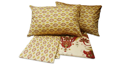Bed linen set Zastelli 5520 Sateen фото 6