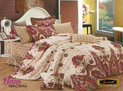 Bed linen set Zastelli 5520 Sateen фото