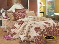 Bed linen set Zastelli 5520 Sateen фото
