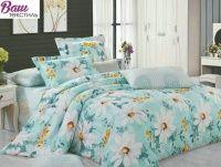 Комплект постельного белья Zastelli 3455 Поп-арт сатин