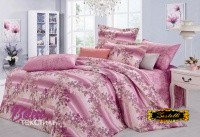 Bed linen set Zastelli SX455 Sateen фото