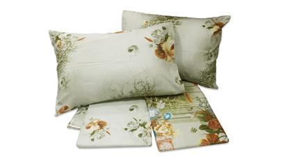 Bed linen set Zastelli 15541 Sateen фото 4