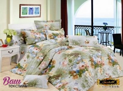 Bed linen set Zastelli 15541 Sateen фото